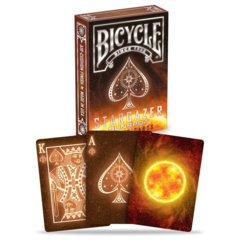 Bicycle - STARGAZER Sunspot Deck