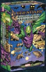 Legendary: Annihilation