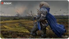 Ultra Pro: D&D Adventures in the Forgotten Realms Commander Playmat V4