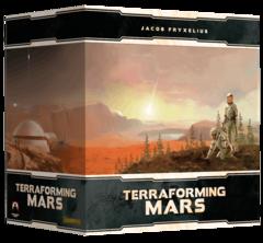 Terraforming Mars Big Box + 3D Tiles - Kickstarter Edition