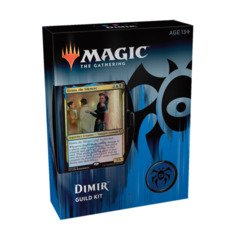 Guilds of Ravnica Guild Kit: Dimir