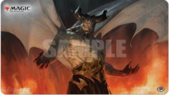Ultra Pro - Magic: The Gathering - Dominaria Playmat - Demonlord Belzenlok (86757)