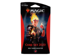 Core Set 2020 Theme Booster - Chandra