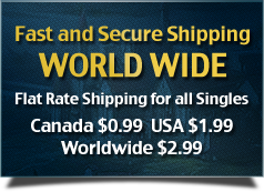 Fast and Secure Shipping World Wide