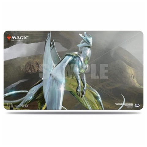 Ultra Pro - Magic: The Gathering - Core Set 2019 Playmat - Chromium, the Mutable (86796)