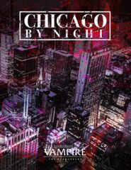 Chicago by Night: 2nd Edition-2203