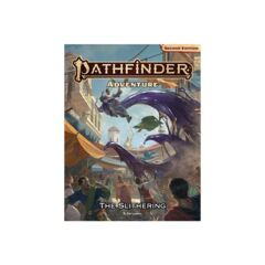 Pathfinder Second Edition: The Slithering