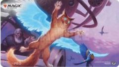 Ultra Pro - Magic: The Gathering - Dominaria Playmat - Arcane Flight (86758)