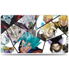 Ultra Pro - Dragon Ball Super Playmat - Unisson Warriors