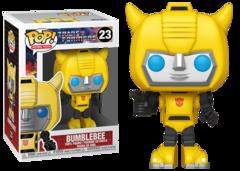 Funko Pop! Transformers - Bumblebee #23