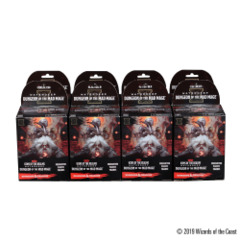 Icons of the Realms - Waterdeep: Dungeon of the Mad Mage - Booster Bricks