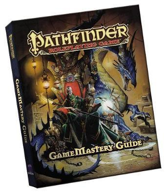 Pathfinder RPG: Gamemastery Guide (Pocket Edition)