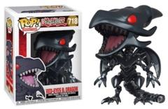 Pop! Yu-Gi-Oh!  - #718 - Red-Eyes B.Dragon