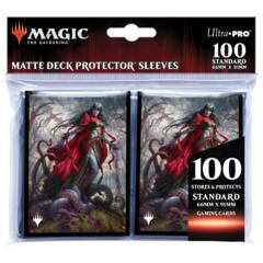 Ultra Pro - Modern Horizons 2 100ct Sleeves V3 for Magic: The Gathering (UPR18733)