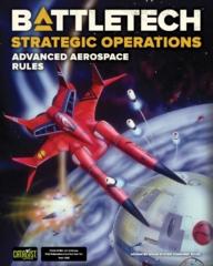 BattleTech: Strategic Ops Advanced Aerospace Rules