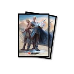 Ultra Pro Magic The Gathering: Battlebond V1 - Deck Protector (UP86845)
