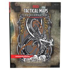 5th Edition Tactical Maps Reincarnated