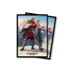 Ultra Pro Magic The Gathering: Battlebond V2 - Deck Protector (UP86846)