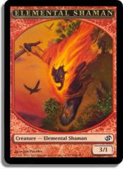 Elemental Shaman Token