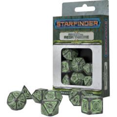 Starfinder Dice: Against the Aeon Throne