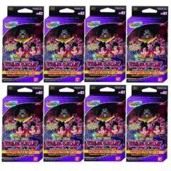 Dragon Ball Super - Premium Pack Set 01 Display - Vermilion Bloodline