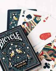 Bicycle - Aviary Deck