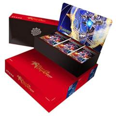 Return of the Dragon Emperor Booster Box