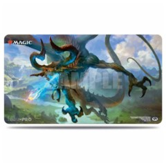 Ultra Pro - Magic: The Gathering - Core Set 2019 Playmat - Nicol Bolas, the Ravager (86797)