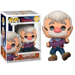 PINOCCHIO POP! VINYL FIGURE OF GEPPETTO #1028