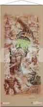 Ultra Pro Wall Scroll: Magic The Gathering - Dominaria: The Antiquities War Saga Wall Scroll