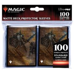 Ultra Pro - Modern Horizons 2 100ct Sleeves V1 for Magic: The Gathering (UPR18731)