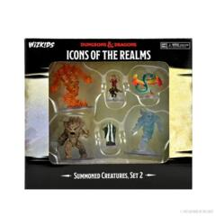 Realms Summoned Creatures Set 2