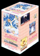 Cardcaptor Sakura - Booster Box