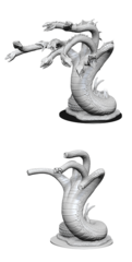 Pathfinder Battles Unpainted Minis - Hydra