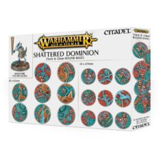 AOS: Shattered Dominion: 25 & 32MM 66-96