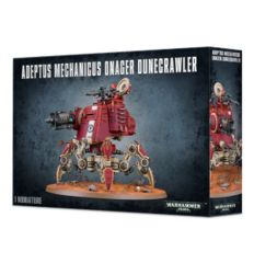 Adeptus Mechanicus Onager Dunecrawler 59-13