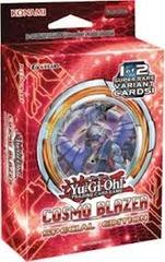 Cosmo Blazer Special Edition Yugioh
