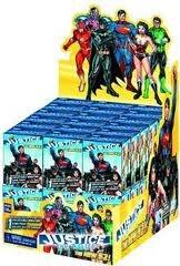 Heroclix Justice League Single Figure Booster