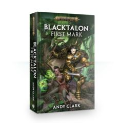 Blacktalon: First Mark (HB) BL2555