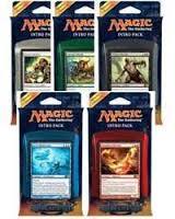 Magic 2014 (M14) Intro Packs