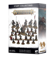 Start Collecting! Soulblight Gravelords 70-77