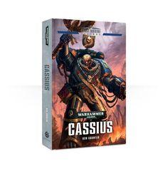 Space Marine Legends: Cassius