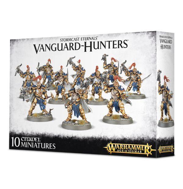 Stormcast Eternals Vanguard-Hunters 96-28