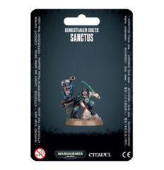 Genestealer Cults Sanctus 51-49