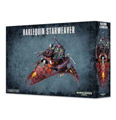 Harlequin Starweaver 58-12