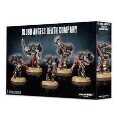 Blood Angels Death Company 41-07