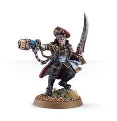 Officio Prefectus Commissar 47-20