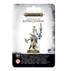 Lumineth Realm-Lords Scinari Calligrave 87-13