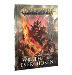Soul Wars: Wrath of the Everchosen 80-05