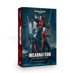 Horusian Wars: Incarnation (HB) BL2493